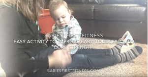 core strength picture